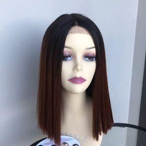 TT4/3427 Lace Front premium synthetic wig